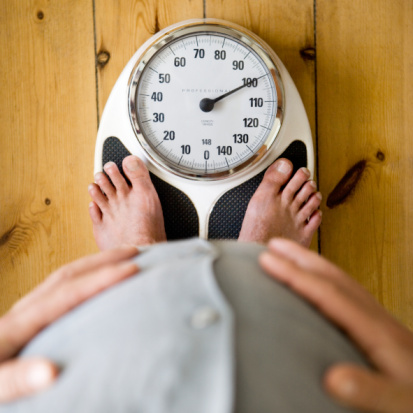 Experiment Confirms: Less Sleep = More Weight.